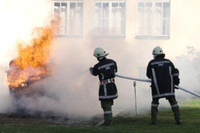Feuerwehrfreundlicher Arbeitgeber FRIES Kunststofftechnik GmbH