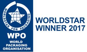 Worldstar Award 2017