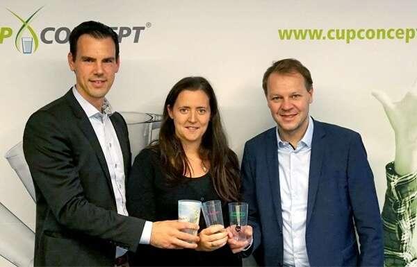 fondazione cup concept belgien