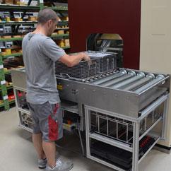 referencias cestas industriales fries