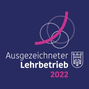 Fries ist Ausgezeichneter Lehrbetrieb 2022