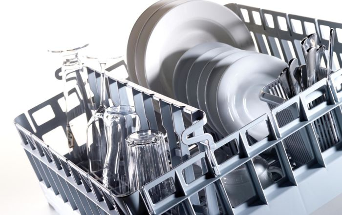 Bistro dishwasher rack Basys R500