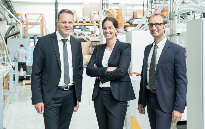 Fries Kunststofftechnik neue Geschäftführung