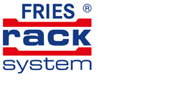 fries rack system logo
