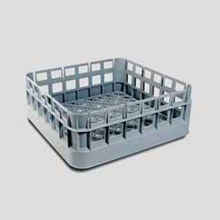 Grundkorb 400x400 mm Fries Rack System