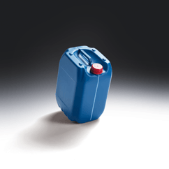 Jerrycan SLT foodsafe and UN type tested 22,5 l
