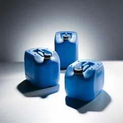 Kanister Kunststoff