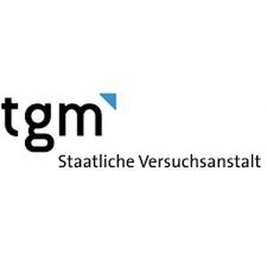TGM Staatliche Versuchsanstalt Logo