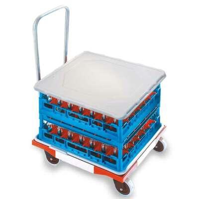 Transportwagen für Spülkörbe Rolb 5