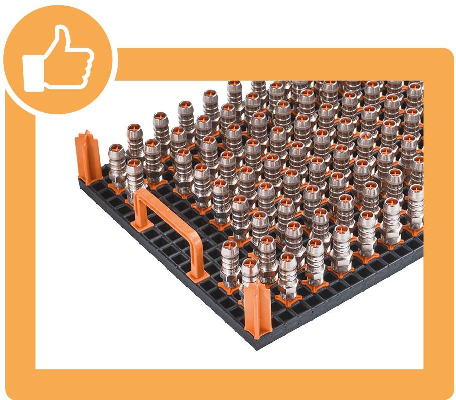 portaherramientas tech-rack variogrid