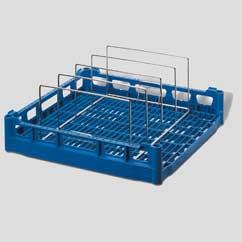 Warmhaltetabletteinsatz WHT4 / WHT 5 500x500 mm