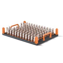 Portapezzi tech-rack variogrid 600x400