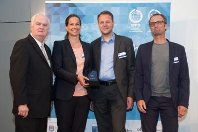 WorldStar 2017 Preisverleihung