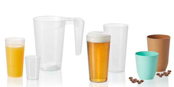 reusable cups cup concept