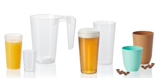 Mehrwegbecher Cup Concept