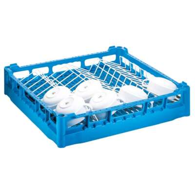 dishwasher rack insert for cups
