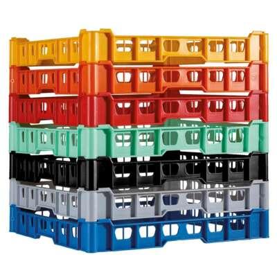 color frames for dishwasher racks