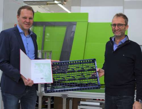 "The FRIES Custom Tech-Rack Has Been Recognized as a ""2020 Exemplary Packaging Solution"""