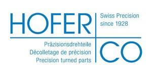 Hofer + Co Logo