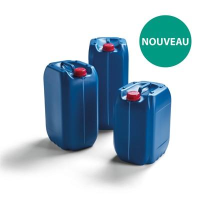 slt bidon matériaux recyclés