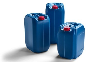 slt jerrycan with recycled material