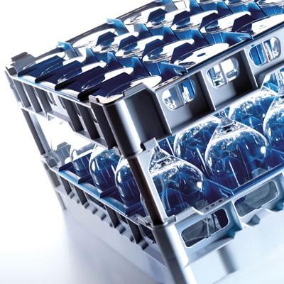 Gastro Spülkorb Fries Rack System