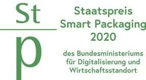 staatspreis smart packaging 2020
