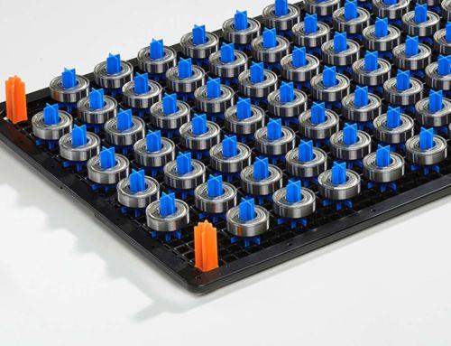 Novedades de la feria: sistema portaherramientas variable tech-rack variogrid