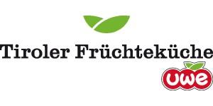 Tiroler Früchteküche Logo
