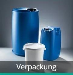 Industrieverpackungen aus Kunststoff für Spezialbereiche